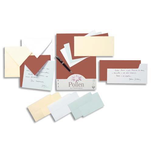 enveloppes papier clairefontaine achat vente de enveloppes papier clairefontaine comparez. Black Bedroom Furniture Sets. Home Design Ideas