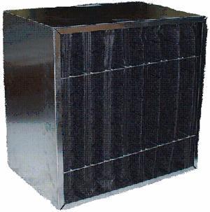 filtres d 39 air a charbon actif tous les fournisseurs filtres a air a charbon actif caissons. Black Bedroom Furniture Sets. Home Design Ideas