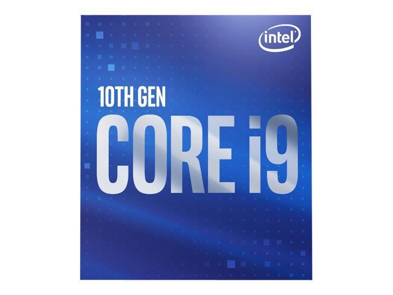 INTEL CORE I9 10900F / 2.8 GHZ PROCESSEUR