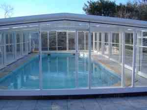 Eureka rhone alpes produits abris de piscines for Abri piscine eureka