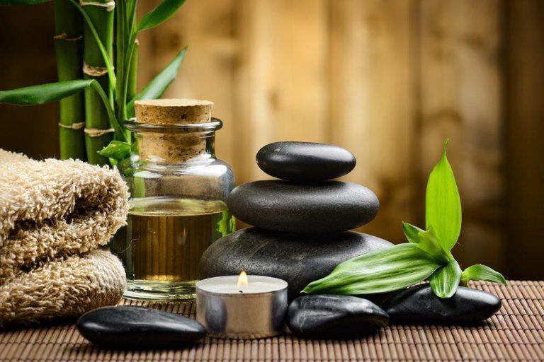 Formation au massage pierres chaudes
