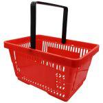 PANIER MAGASIN 22L - 1 ANSE