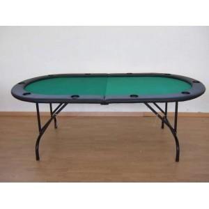 table de poker repliable vert comparer les prix de table de poker repliable vert sur. Black Bedroom Furniture Sets. Home Design Ideas