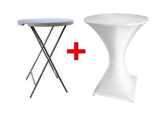 Tables hautes mange debout lm distribution achat vente for Table haute bar blanche