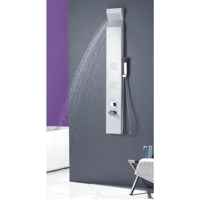 Colonnes de douches comparez les prix pour professionnels sur - Colonne aluminium prix ...