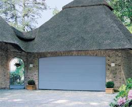 Tubauto produits portes de garage sectionnelles - Porte de garage sectionnelle tubauto ...