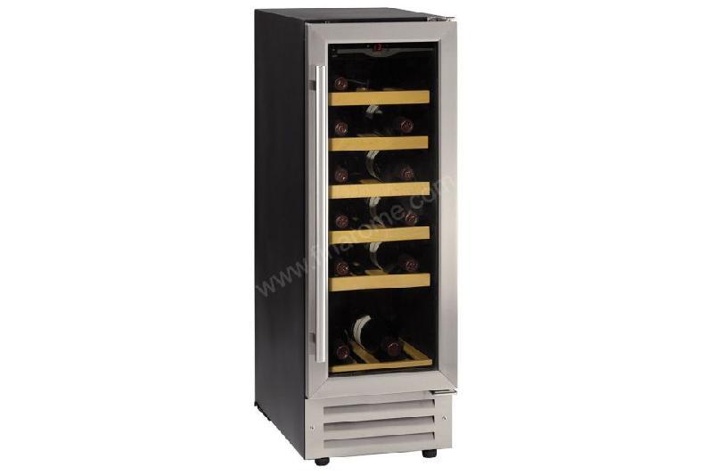 Cave vin tefcold achat vente de cave vin tefcold comparez les prix - Cave a vin double porte ...