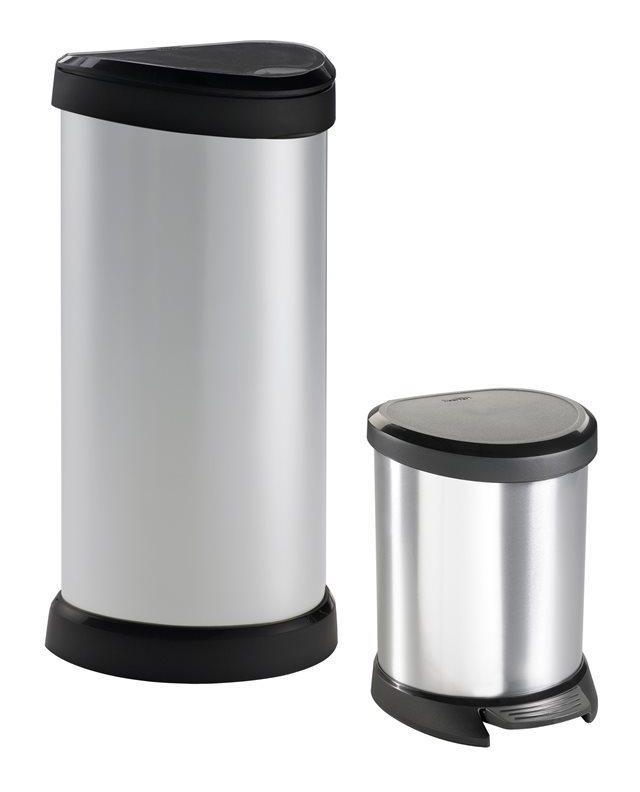 Poubelle curver - Achat / Vente de poubelle curver - Comparez les ...