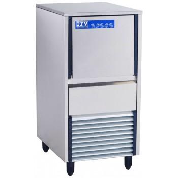 machines a glace et glacons 37kg q40a. Black Bedroom Furniture Sets. Home Design Ideas