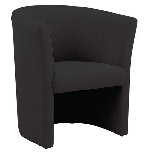 fauteuil pio tissu comparer les prix de fauteuil pio tissu sur. Black Bedroom Furniture Sets. Home Design Ideas