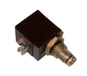Branchement electrovanne hydraulique