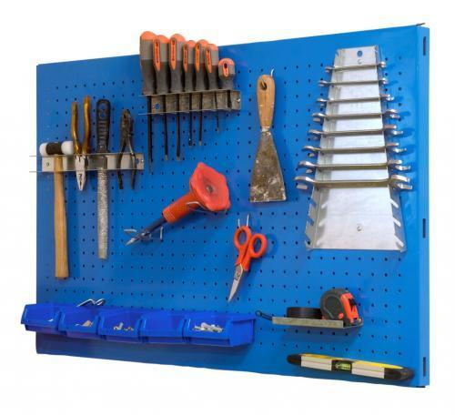Panneaux perfor s comparez les prix pour professionnels for Porte outils mural