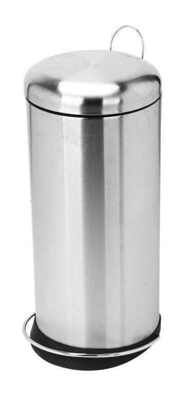 poubelle 30 litres achat vente poubelle 30 litres au meilleur prix hellopro. Black Bedroom Furniture Sets. Home Design Ideas
