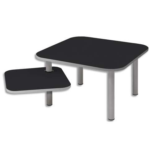tables de salon comparez les prix pour professionnels sur page 1. Black Bedroom Furniture Sets. Home Design Ideas