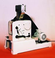 Broyeur pulverisette - 1 modele ii