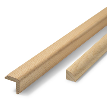 Moulure decoration d 39 angle for Moulures en bois decoratives