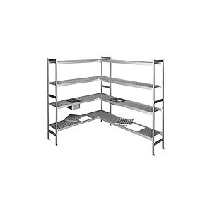 Rayonnage chambre froide for Rayonnage chambre froide