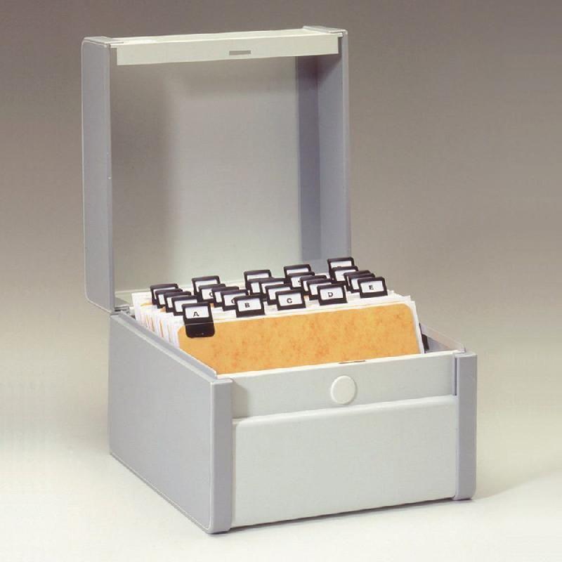 bo tes fiches rexel achat vente de bo tes fiches rexel comparez les prix sur. Black Bedroom Furniture Sets. Home Design Ideas