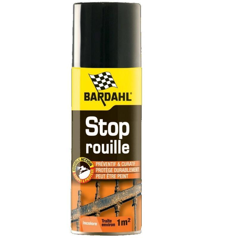 Stop rouille bardahl preventif et curatif 200ml