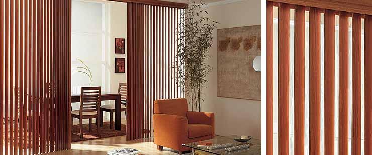store a lames verticales bois amidrap. Black Bedroom Furniture Sets. Home Design Ideas