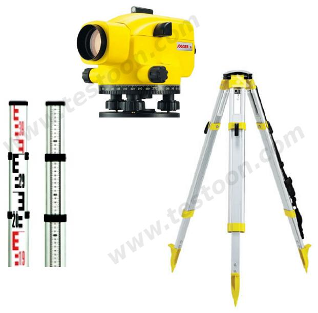 Leica geosystems jogger 24 pack