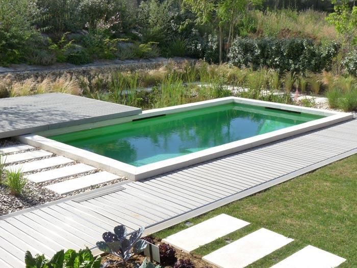 piscine naturelle bionova. Black Bedroom Furniture Sets. Home Design Ideas