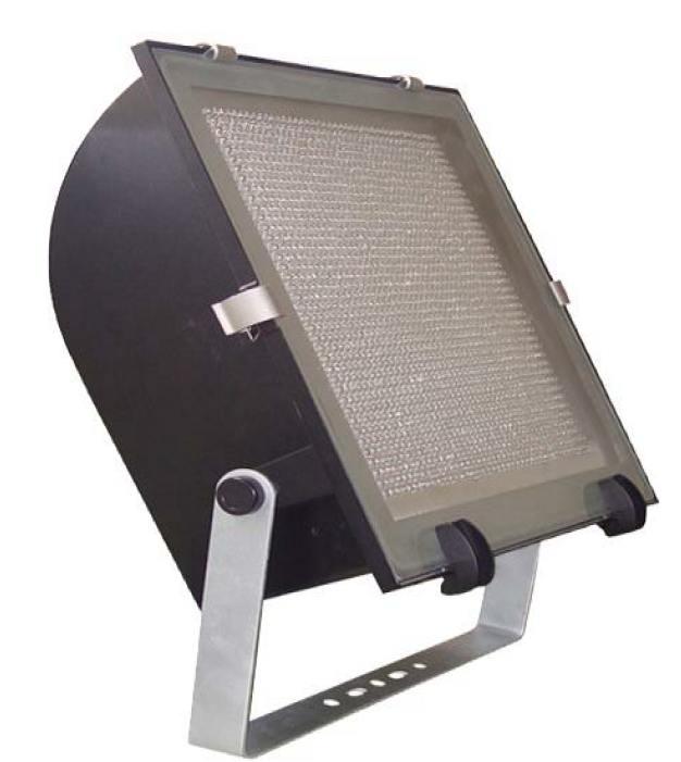projecteur a led 160w. Black Bedroom Furniture Sets. Home Design Ideas