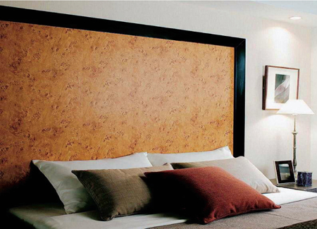 revetement mural pour tetes de lit. Black Bedroom Furniture Sets. Home Design Ideas