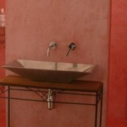 peintures a la chaux tous les fournisseurs badigeon a. Black Bedroom Furniture Sets. Home Design Ideas