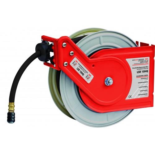 Enrouleurs pneumatiques holzmann achat vente de - Enrouleur air comprime ...