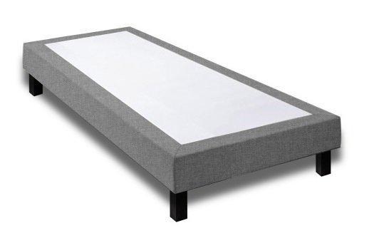 sommier design telma 90 200 cm. Black Bedroom Furniture Sets. Home Design Ideas