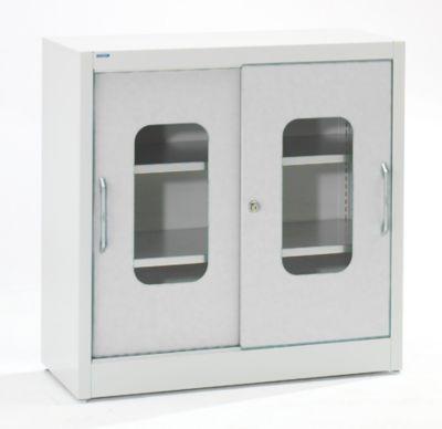 armoires basses d 39 atelier mauser achat vente de. Black Bedroom Furniture Sets. Home Design Ideas