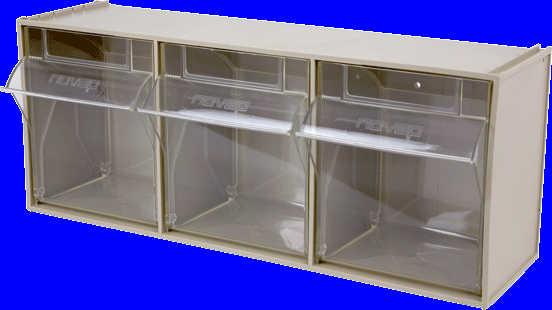 Bloc 3 tiroirs Basculants - 5184172