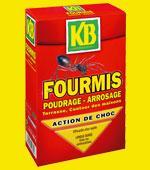 Insecticides fourmis - Produit anti fourmis ...