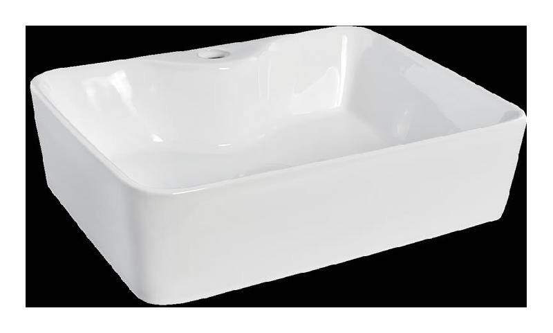 vasque poser rectangulaire 37x48cm c ramique hudson reed comparer les prix de vasque poser. Black Bedroom Furniture Sets. Home Design Ideas