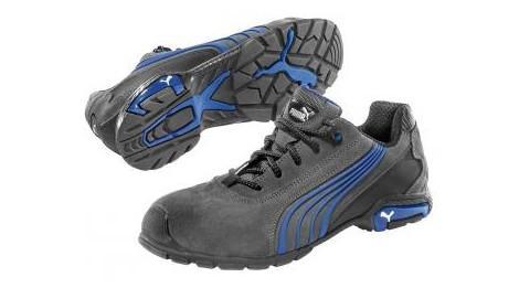 chaussure de travail homme puma