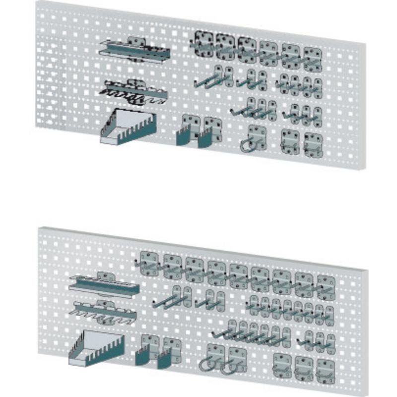 Crochet porte outils comparez les prix pour - Crochet pour panneau perfore ...