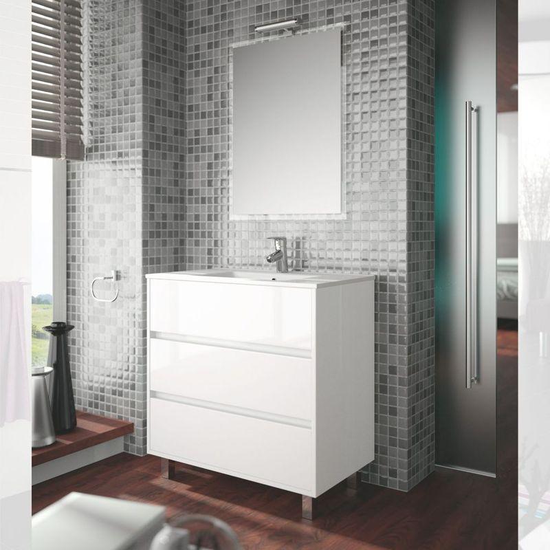 Mobiliers de salle de bain salgar achat vente de mobiliers de salle de bain salgar - Salgar mobili bagno ...