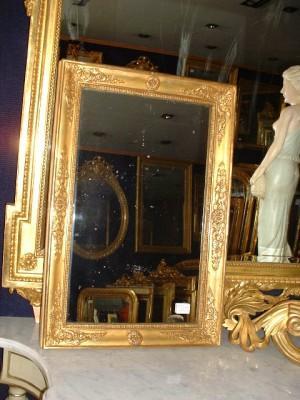 Miroir au mercure album empire 665 for Miroir au mercure