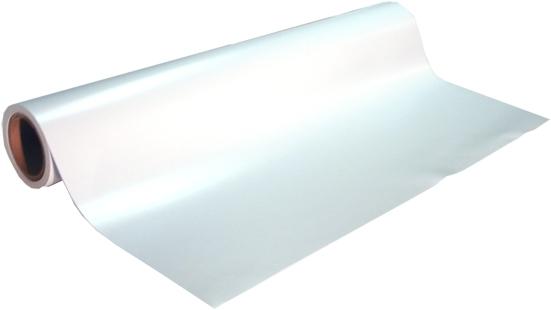 Bache blanche mate pour signaletique exterieur for Bache opaque