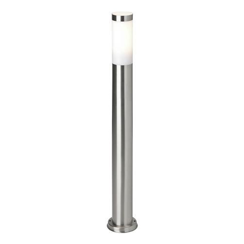 Lampes de jardin brilliant achat vente de lampes de for Luminaire inox exterieur