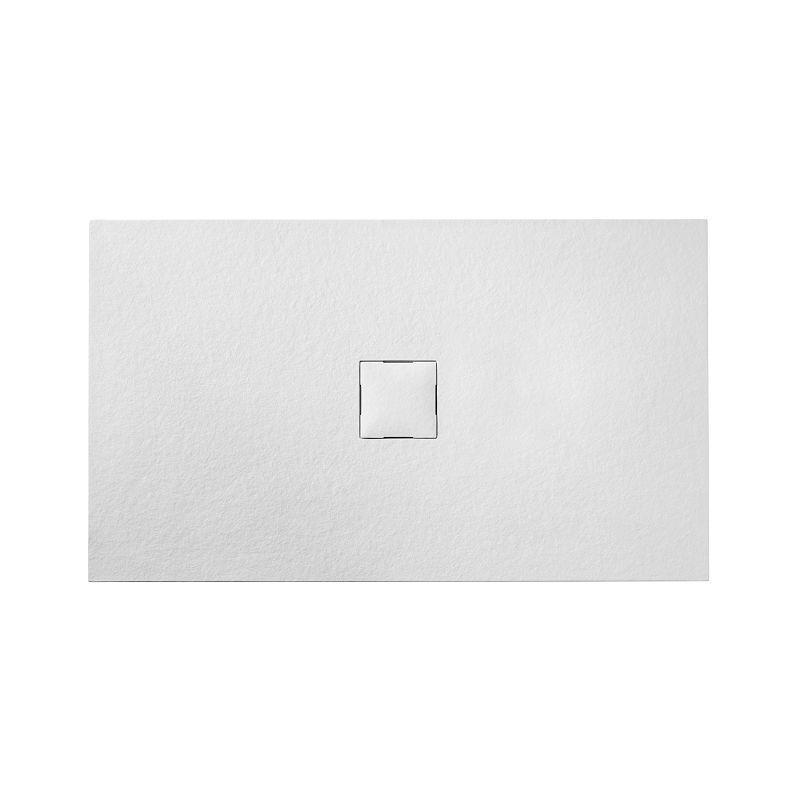 receveur de douche 70x90 piedra blanc doccia comparer les prix de receveur de douche 70x90. Black Bedroom Furniture Sets. Home Design Ideas