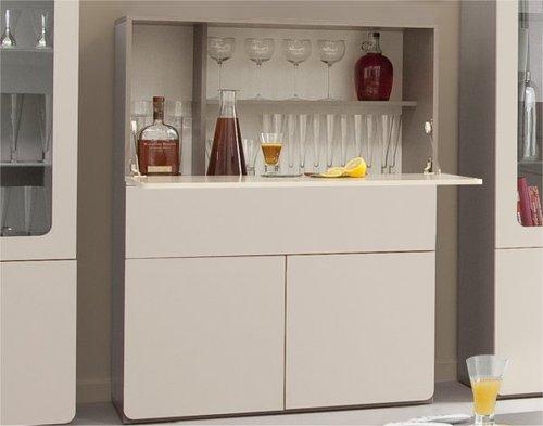 buffet meuble bar 2pir