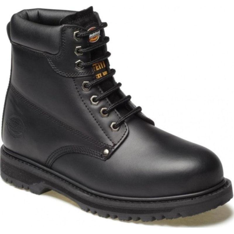 S1p Sra Basses Noir 42 Sécurité Dickies Oxford Chaussures De 0wOv8mNn