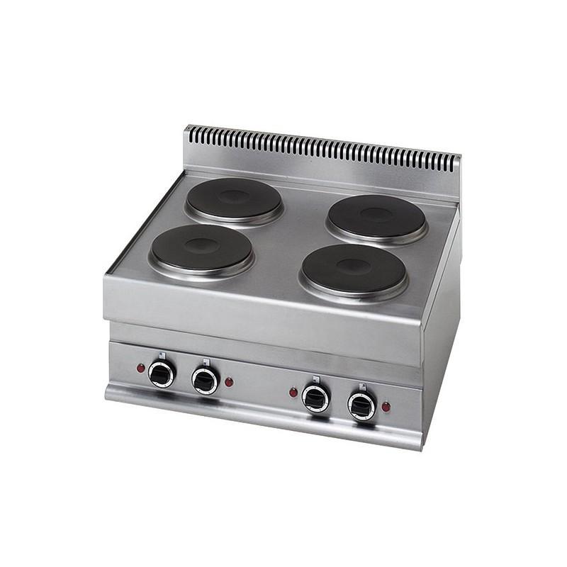Cuisinieres electriques - tous les fournisseurs - cuisiniere a ...