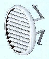 Grilles de ventilation