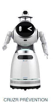 Robot de service