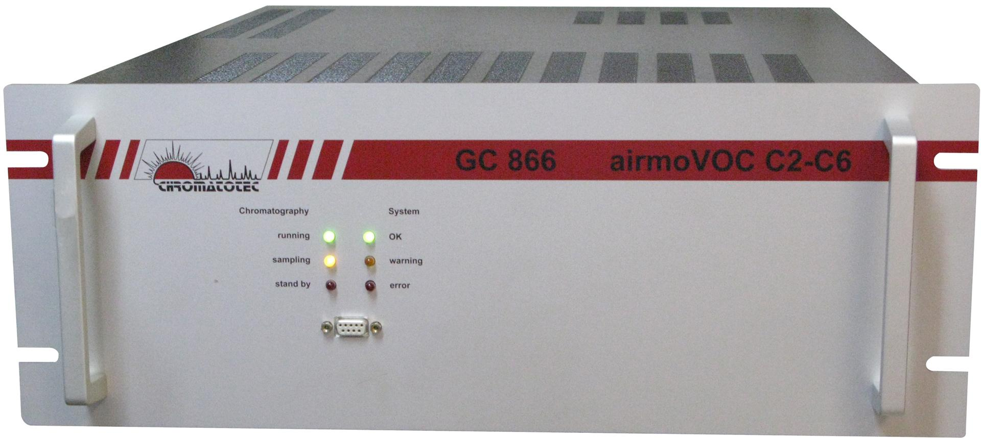 airmovoc c2c6 - fid
