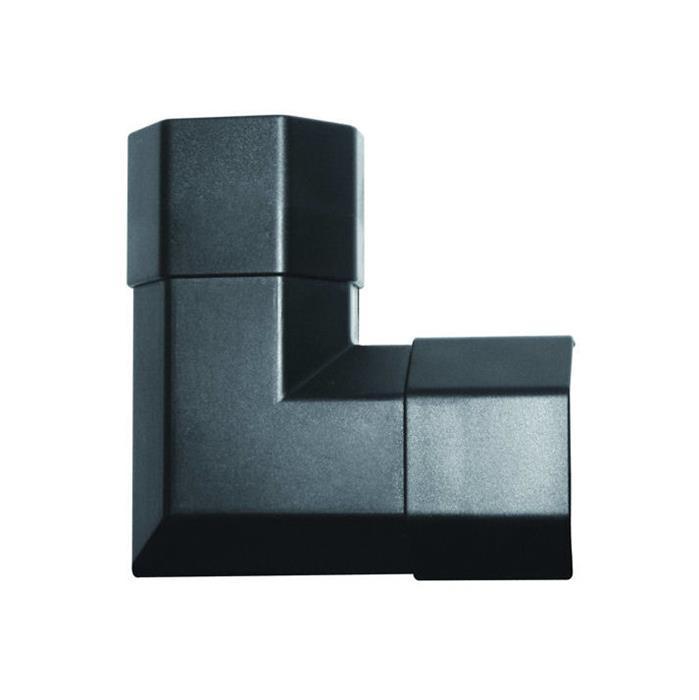 passe et cache c ble kimex achat vente de passe et cache c ble kimex comparez les prix sur. Black Bedroom Furniture Sets. Home Design Ideas