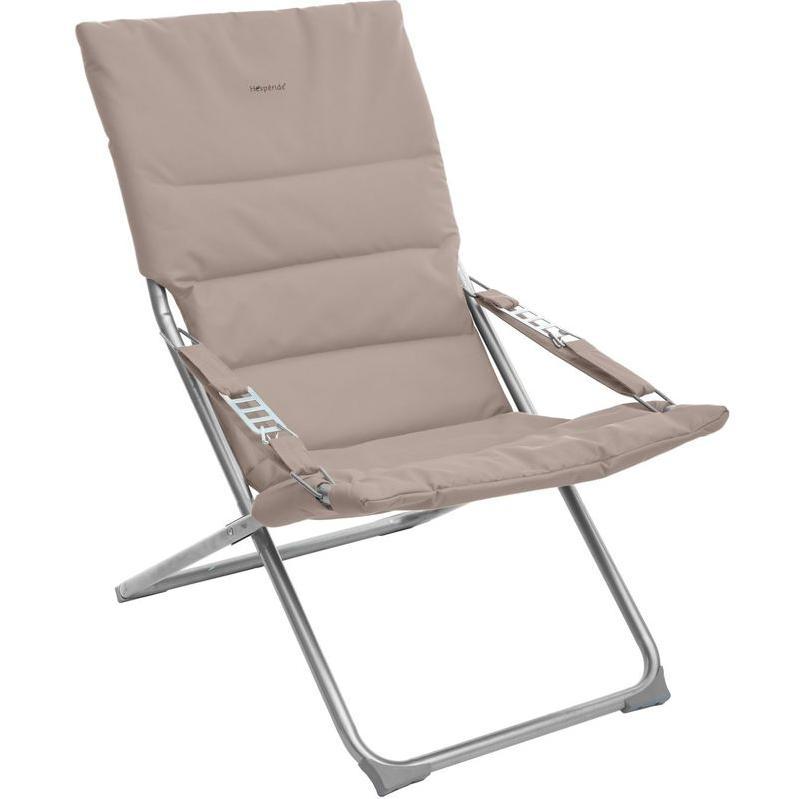 chaise de plage hesperide